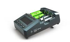 SkyRC MC3000 Multi Chemistry Universal Charger NiMH NiCd NiZn Li-ion LiFePO4