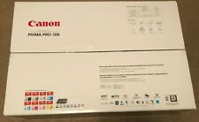Canon PIXMA PRO-100 Digital Photo Inkjet Printer