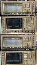 Rohde Amp Schwarz Smiq03b Signal Generator 33ghz With B1 B11 B12 B20 B14 B17