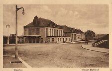 Echtfotos aus Sachsen mit dem Thema Eisenbahn & Bahnhof