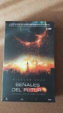 SEÑALES DEL FUTURO (Knowing) DVD EDICION COLECCIONISTA