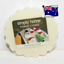 Yankee Candle Tart Melt Christmas Treats Postage for Additional Tarts