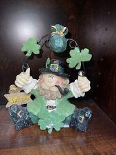 St. Patricks Day Decor Inches tall 5x6