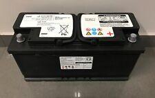 Genuine BMW 5 Series F11 12V AGM 105Ah 950A 190 RC 950 CCA Start Stop Battery