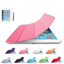 Smart Cover für Apple iPad 4 iPad 3 iPad 2 Case Schutz Hülle Etui Tasche Folie
