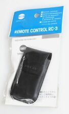 MINOLTA RC-3 REMOTE CONTROL IN ORIG PACKAGE - NEW!