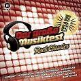 """Doppel-CD """"Just The Best"""" (Rock Classics-Der große Musiktest) WIE NEU / TOP KULT"""