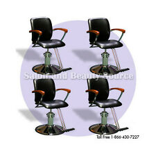 Styling Chair Beauty Hair Salon Equipment Furniture g5r