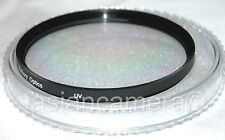 62mm UV Safety Filter For Sony A230 A300 70-300mm Lens Glass protection Coated
