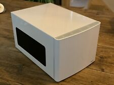 Fractal Design Node 304, White, Mini-ITX Case