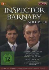 Inspector Barnaby Vol. 10