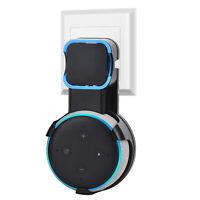 Wall Mount Hanger Holder Stand Bracket for Amazon Echo Dot 3rd Gen Smart Speaker