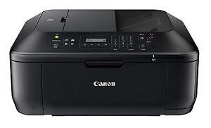 Refurbished Canon PIXMA MX475 All-in-One wireless Inkjet Printer Black (NO INK)