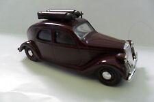 BRUMM 1:43 AUTO DIE CAST LANCIA APRILIA METANO 1936 FUORI PRODUZIONE  ART R059