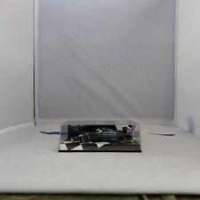 1:43, J.J. Lehto, Sauber C12, Formula 1, MiniChamps, w/ display case 783