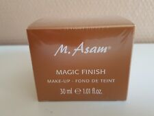 (100 ml/83.16€) M.Asam Magic Finish Make-Up  Fond De Teint 30 ml neu