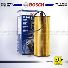 BMW 1 - 3 - 5 - 7 - X1 - X3 - X6 - X5 2.0 3.0 BOSCH OIL FILTER P7072