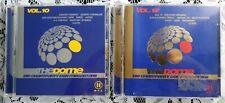 The Dome ? Vol.10 + Vol.12 ? je 2CD ? Sampler ? gebraucht ?