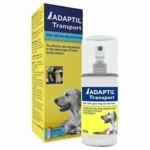 ADAPTIL Calm Transport Pheromone Spray 60ml