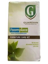 Guardian Protection Products 1 Plan Furniture Care Kit NIB