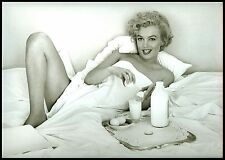Marilyn Monroe FRIDGE MAGNET 6x8 Sexy Magnetic Poster Canvas Print