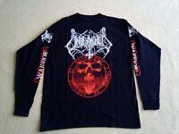 Unleashed - Warrior Sweatshirt, Größe XL,sehr sehr guter Zustand,Super rar,Top !