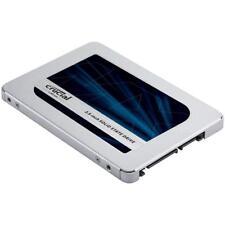 "Crucial Mx500 SSD 1.000gb 2.5"" SATA III 229703"