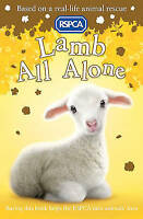 Lamb All Alone (RSPCA), Davies, Katie, Very Good Book