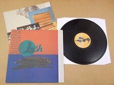 LUSH Split original 1994 UK vinyl LP 4AD