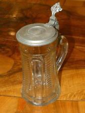 Gebrauchsglas-Karaffen