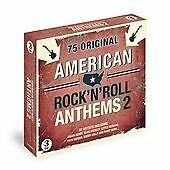 Various Artists - American Rock 'n' Roll Anthems 2 (2012)