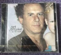 Art Garfunkel - Up`Til Now CD - Brand New And Factory Sealed