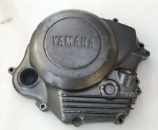 2004 TTR125LE Ttr 125 Clutch Cover Engine
