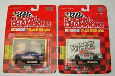 LOT OF (2) 1997 RACING CHAMPIONS 1/64 DIE CAST (ELTON SAWYER & CARTOON NETWORK)