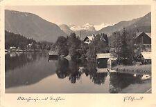 B17210 Altausseersee mit Dachstein austria