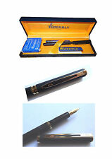 VINTANGE PENNA STILOGRAFICA WATERMAN PARIS FRANCE PEN COLLEZIONE