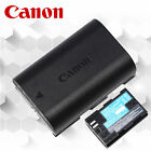 Genuine Original Canon LP-E6 Battery For Canon EOS 5DII 60D 70D 80D LC-E6 LP-E6N