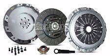 VALEO/AE CLUTCH FLYWHEEL CONVERSION KIT FOR 03-08 HYUNDAI TIBURON 2.7 V6 5 6 SPD