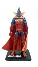 "Marvel Universe 3.75"" Series 3 #011 Gladiator Loose Complete"
