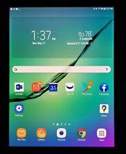 Samsung Galaxy Tab S2 SM-T813 32GB, Wi-Fi, 9.7in, Black, Bundle