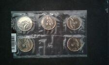2012 Canada $1 Dollar 5-Pack - Lucky Loonie