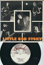 Rock Garage Little Bob Story CHISWICK # I'm crying / I need money ♫ +2