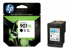 Genuine HP 901XL Black High Capacity Ink Cartridge (CC654AE) | FREE 🚚 DELIVERY