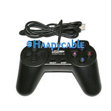 New USB Wired GamePad Remote Game Controller Joypad Joystick Computer PC Laptop