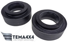 Rear coil spacers 50mm for Nissan ARMADA PATHFINDER PATROL  Lift Kit