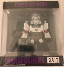 """SDCC 2017 Comic Con BAIT Exclusive MEGATRON Switch Transformers 4.5"""""""