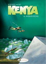 Kenya 4: Interventions