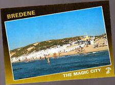 Vintage Unused Postcard, Belguim,  Bredene
