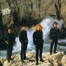 Heroes del Silencio El mar no cesa (1989; 13 tracks) [CD]