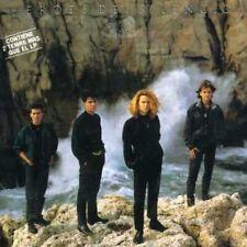 Heroes del Silencio El mar no cesa (1989; 13 tracks) [CD]